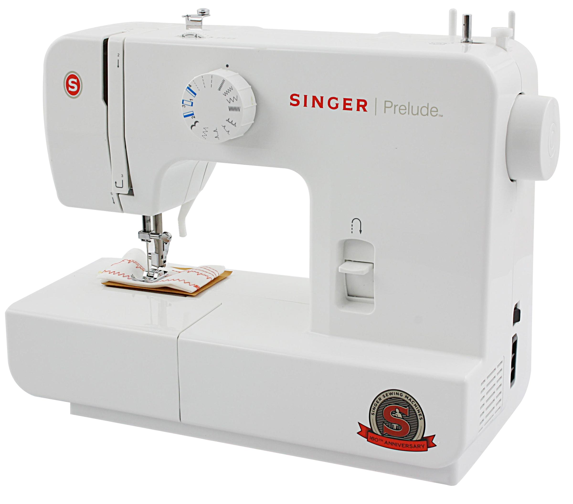 Singer c prelude cat gorie machine coudre - Enfilage machine a coudre singer ...