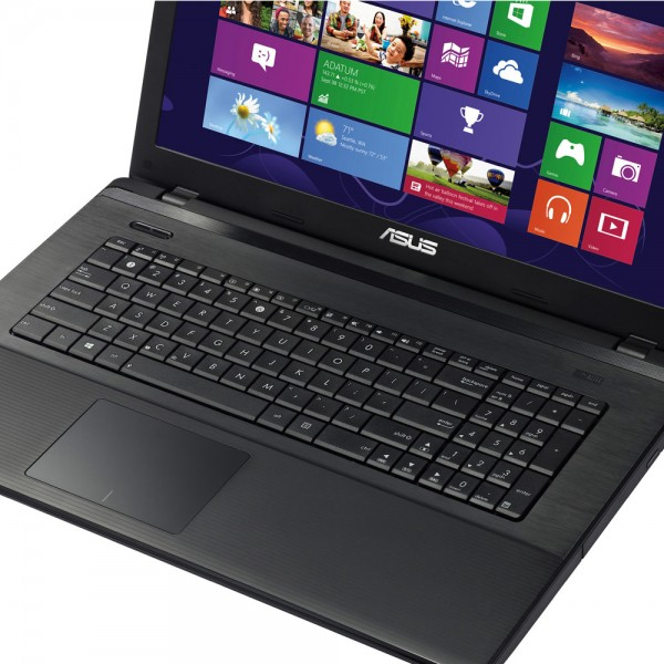 asus x75vc ty144h core i3 3110m 17 3 pouces vpc boost. Black Bedroom Furniture Sets. Home Design Ideas